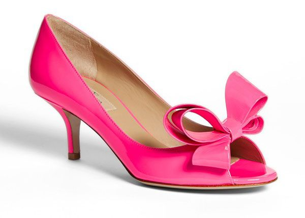 Colorful Wedding Shoes 5 Trends To Inspire You