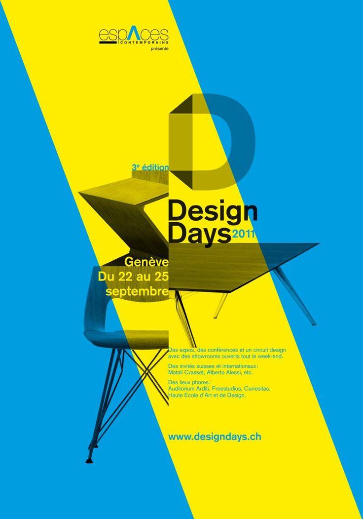 Design Fays 2011, genève