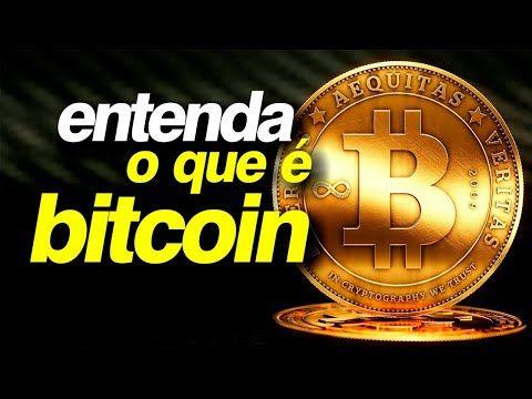 O Que E Bitcoin E Por Que Voce Precisa Ter Bitcoin Hoje Youtube Ganhar Dinheiro Na Internet Tecnicas De Marketing Investimentos Inteligentes