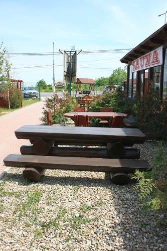 Seturi de mobilier pentru gradina