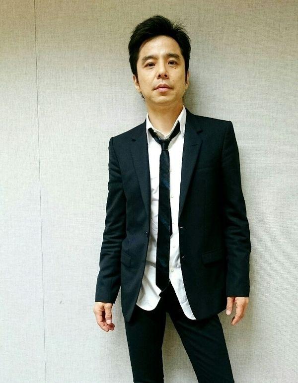 エレファントカシマシ、短髪浩次、初の登場です。 (山崎洋一郎の「総編集長日記」)-rockinon.com|https://rockinon.com/blog/yamazaki/168550