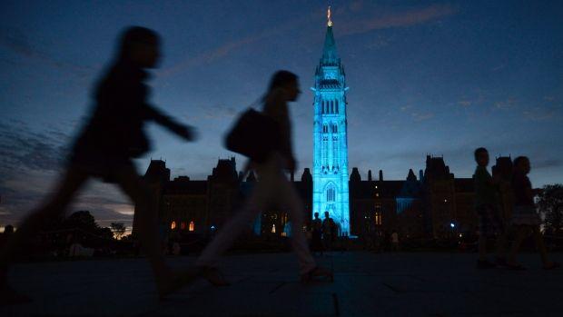 5 Secrets of Parliament Hill.