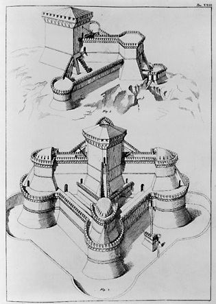 Francesco Di Giorgio [Credit: Library of Congress, Washington, D.C. (DIgital File Number: cph 3c10327 )]