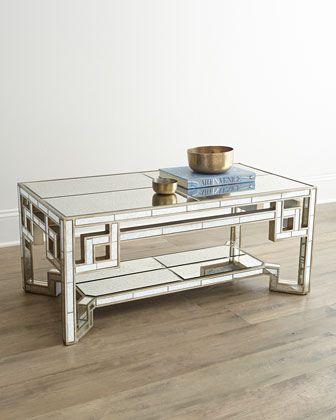 Amherst Coffee Table By Regina Andrew Design At Horchow. Furniture  OnlineFine FurnitureFurniture StoresCoffee ...