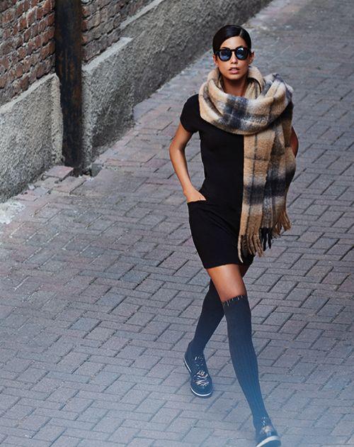 Donna | Autunno Inverno 15 | A012769NC_M115138NC_ABITO_TOUT_PARIGINA_BEAUTE_PARISIENNE | Goldenpoint