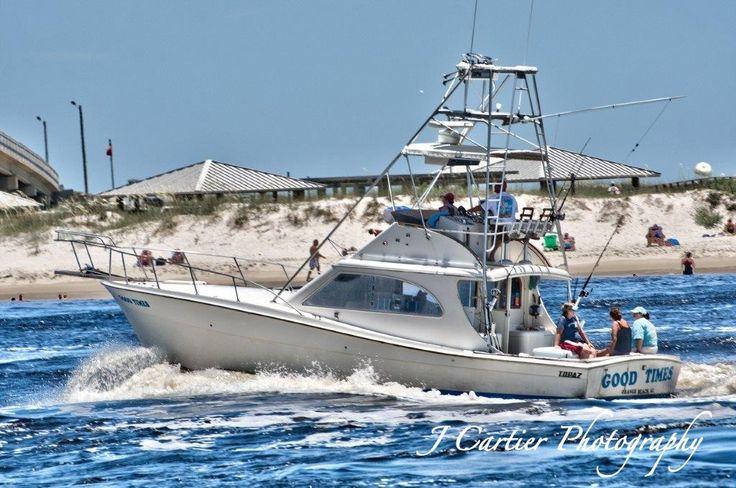 485 best gulf shores orange beach al images on pinterest for Alabama deep sea fishing