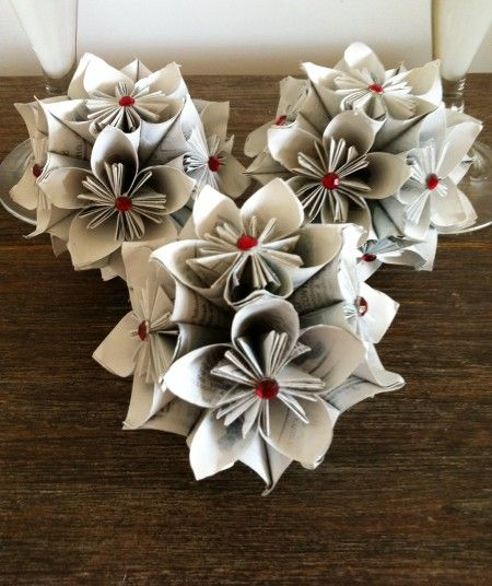These would look so pretty in a tablescape or made into topiaries.