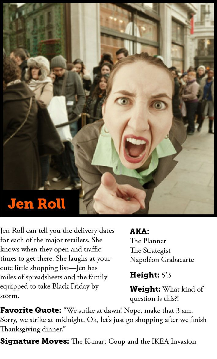 Whenever i come across a mismatched caption and picture i question -  Myblackfridayname Is Jen Roll Aka The Planner The Strategist Napol On Grabacarte