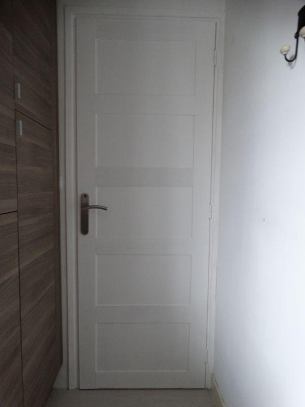 Relooker une porte int rieure nathou kikou mais pas seulement relooking meubles - Relooker une porte ...