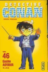 Detective Conan -46- Tome 46
