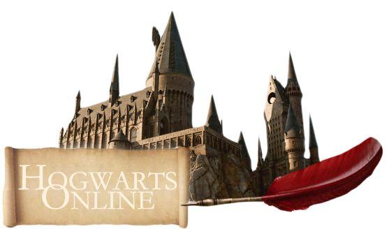 Hogwarts Online » Entrance Hall