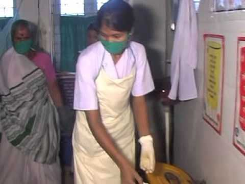 Bio Medical Waste Management in Small Health Care Facilities
