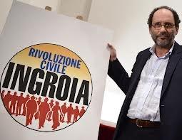 Il resto del tacchino intervista Antonio Ingroia (a sua insaputa)
