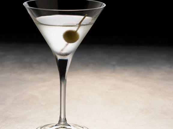 Martini ist ein Rezept mit frischen Zutaten aus der Kategorie Fruchtgemüse. Probieren Sie dieses und weitere Rezepte von EAT SMARTER!