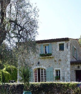 * Chic Provence Interior Design and Provence Tours*: Petites Choses Provençales!