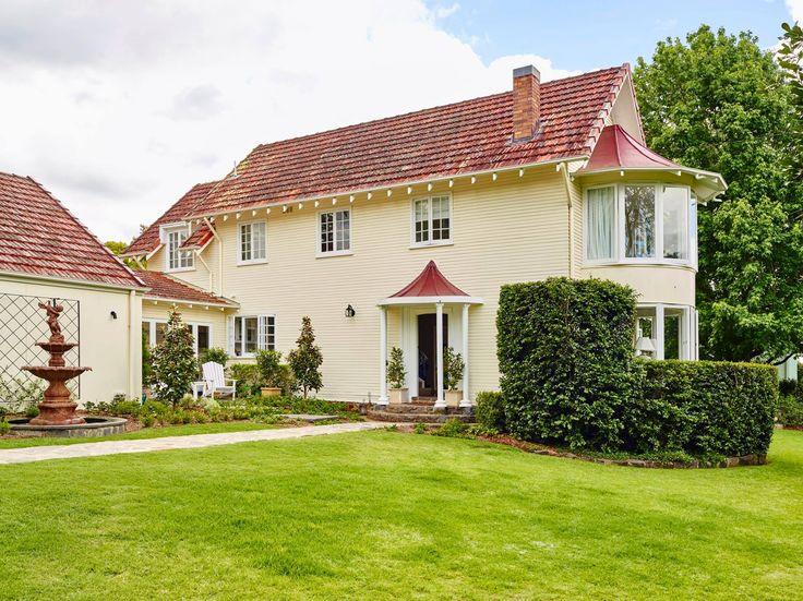 Toowoomba Residence | Claire Stevens Interior Design