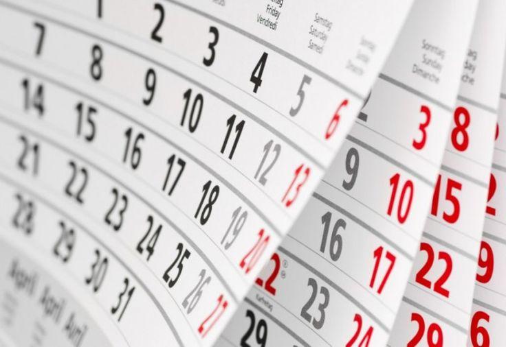 O governador Raimundo Colombo editou o decreto de feriados e pontos facultativos do ano de 2018, válido para os órgãos e as entidades da administração direta, autarquias e fundações do Execut