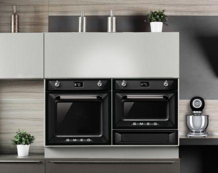 Smeg Victoria Built-in Range | Appliance City