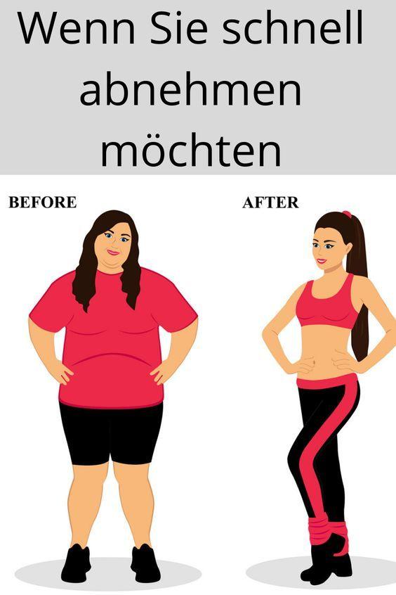 Hausgemachte Diäten, um sehr schnell Gewicht zu verlieren