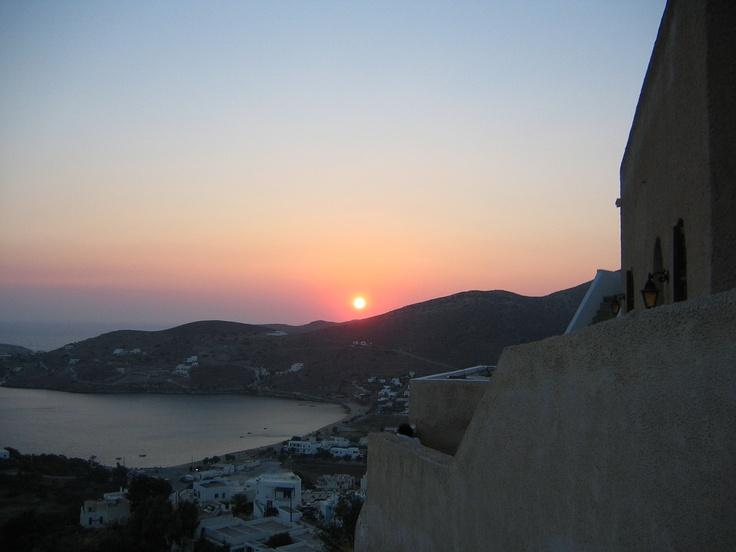 Ios Greece - I'll see you soon too