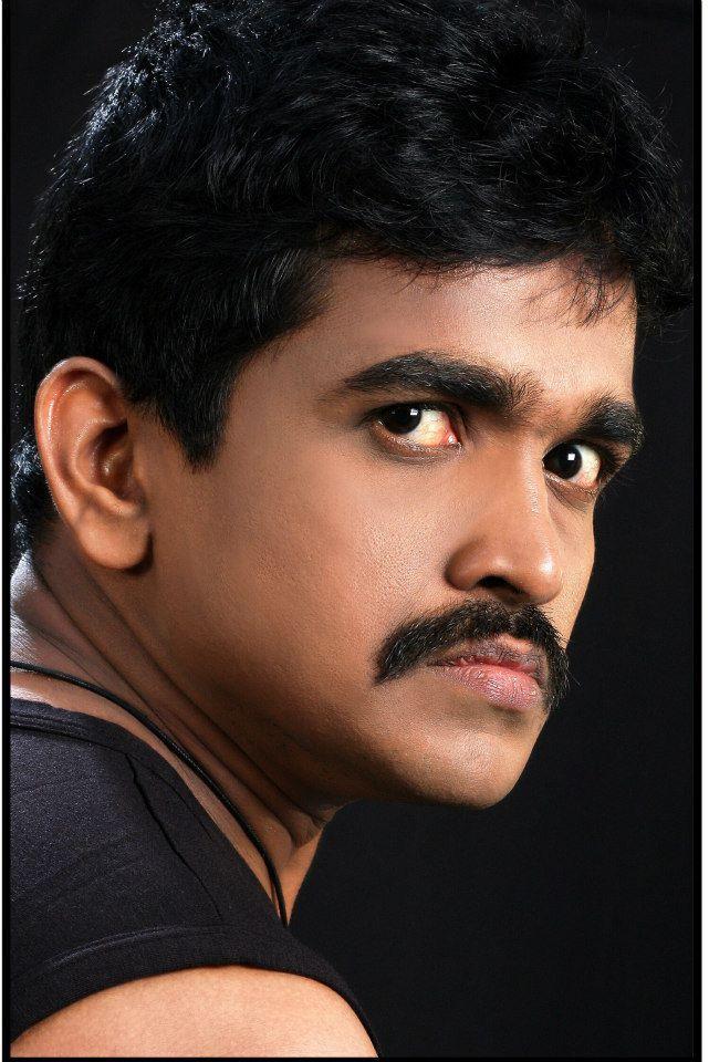 Saravanan Engira Surya - Hero