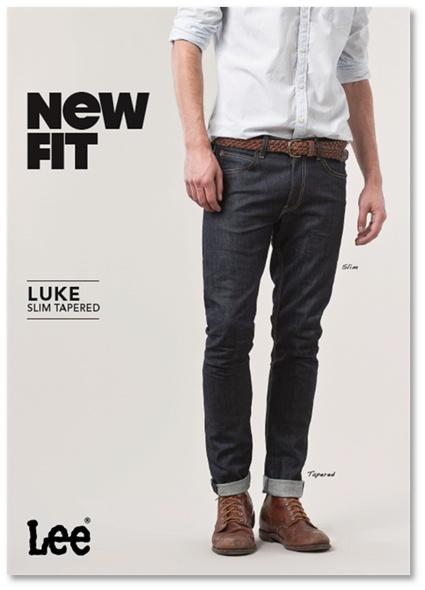 Model Luke