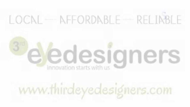 Looking for Website Design Services in Toronto?Contact Third Eye Designers - An Expert Website Designers, Web Developers and Online Marketers.For details visit: http://www.thirdeyedesigners.com.Phone: 647-799-3050, 416-276-1416, 647-502-3774 #WebsiteDesign, #Website Development, #SEO, #SMM