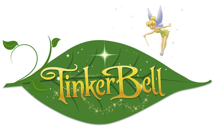 Free Disney Font - NEW TinkerBell Font. Over 85 Free Disney Fonts.