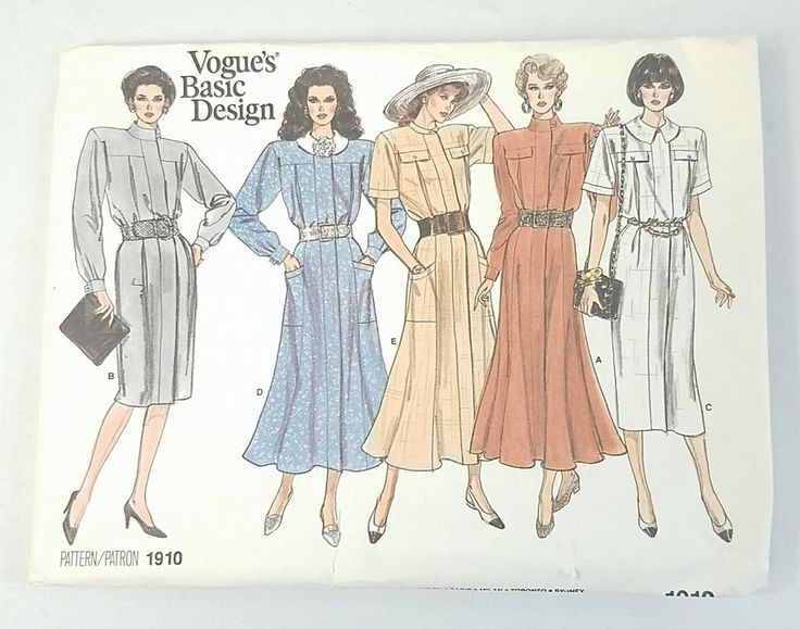 Best vintage sewing patterns images on pinterest