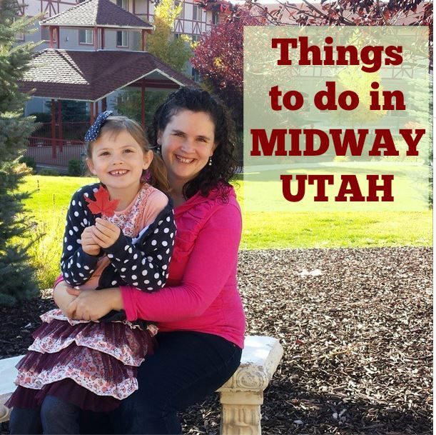 Things to do in Midway, Utah