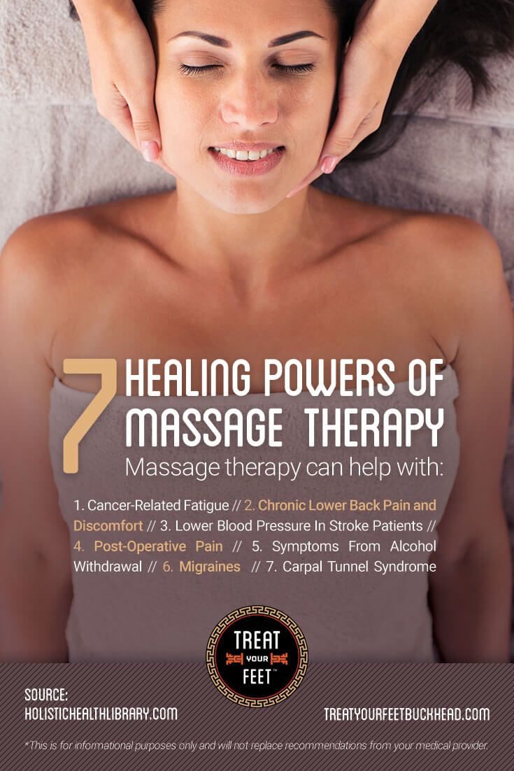 sample resume for massage therapist student%0A   Healing Powers Of Massage Therapy