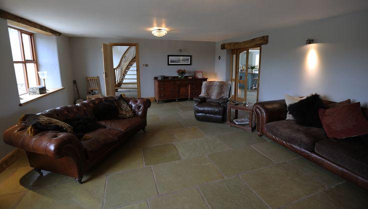 living room, lounge tetrad sofas