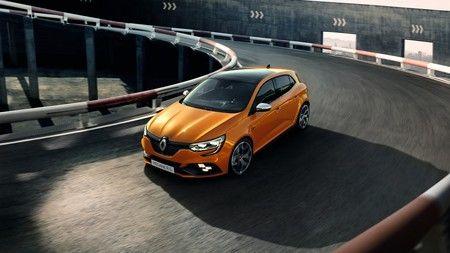 Nuevo Renault Megane RS