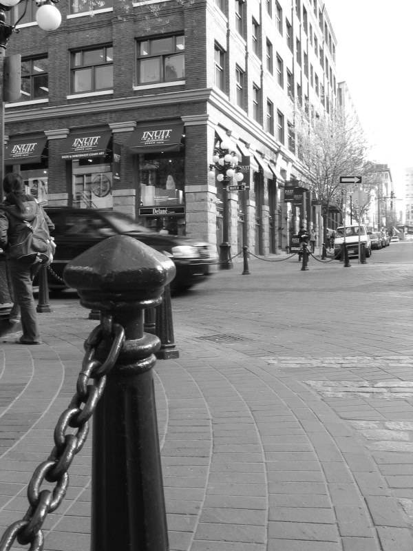 Gastown, Vancouver BC