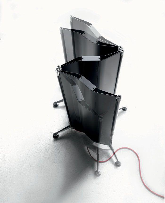Origami by Alberto Meda for Tubes Radiatori Wins Milano Design Award 2016
