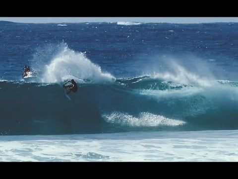 Caioh! :: Australia Surf Video. Watch this surf video now.