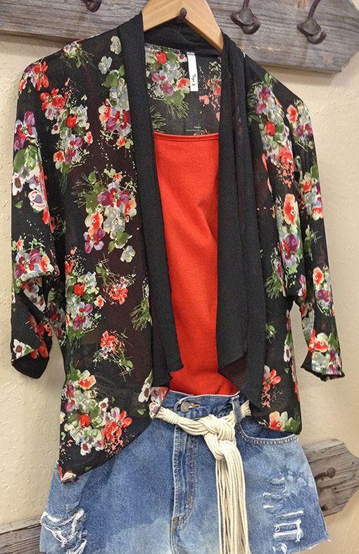 83 best Kimono love images on Pinterest | Kimonos, Boho kimono and ...
