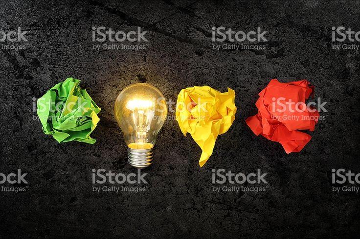 Inspiration – lizenzfreie Stock-Fotografie