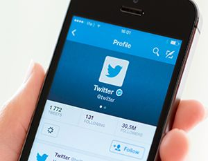 How to Make the Most of Twitter in your Small Business #socialmedia #twitter #smallbusiness