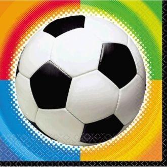 Zakręcona piłka nożna