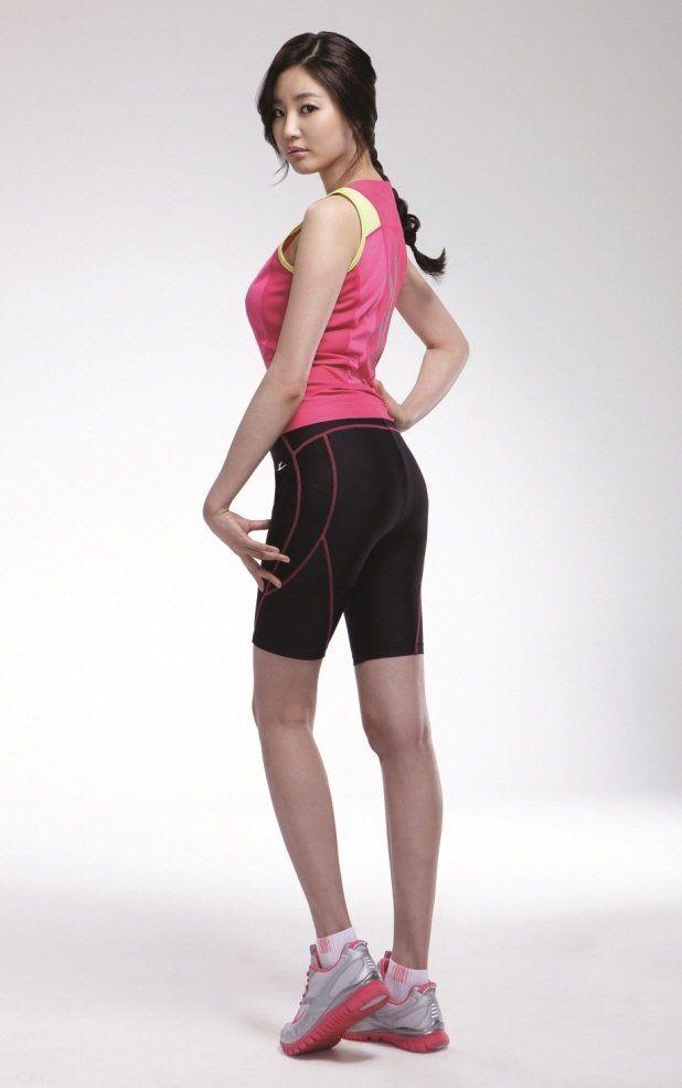 Kim Sa-rang (김사랑) - Picture @ HanCinema :: The Korean Movie and Drama Database