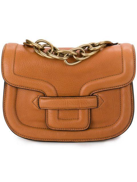 Pierre Hardy Alpha Ville Shoulder Bag $1,466 - Buy AW17 Online - Fast Delivery, Price