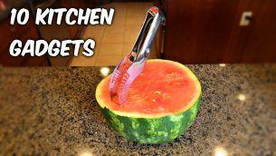 10 #Kitchen #Gadgets That Makes Your Life Easy. Visit https://goo.gl/gkDWvU