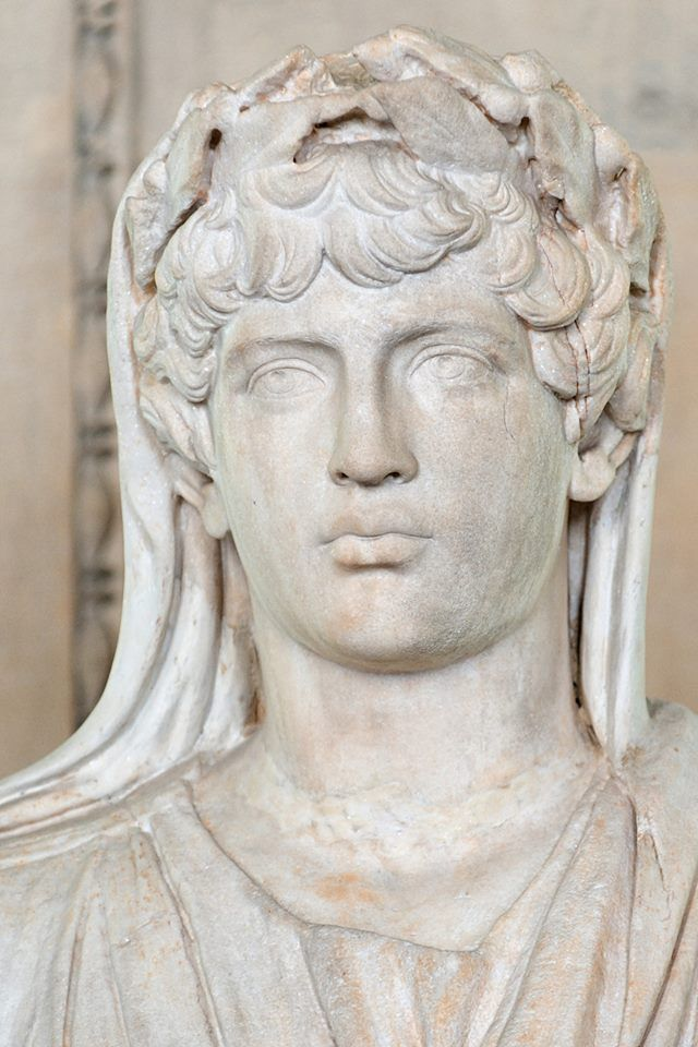 68 Best Hadrian And Antinous Images On Pinterest Roman