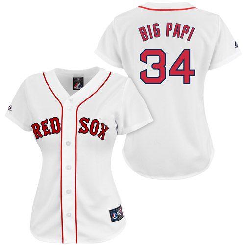 john lackey red sox womens replica jersey majestic w 2013 world series patch red · rare nike boston