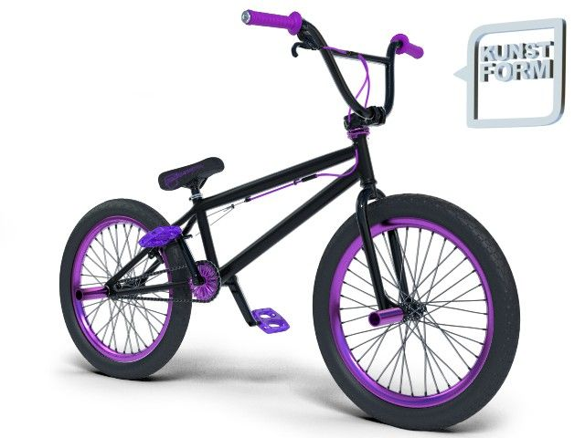 BMX Bmw Custom BMX Bike | kunstform BMX Shop & Mailorder - worldwide shipping