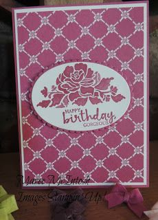 Maree McIntosh Stampin' Up Demonstrator,Australia: ESAD Blog Hop - Favourites from the 2017/18 Annual Stampin' Up! Catalogue