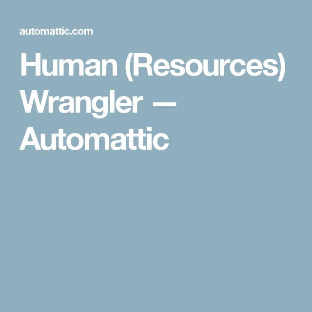 Více než 25 nejlepších nápadů na Pinterestu na téma Human - human resources job description