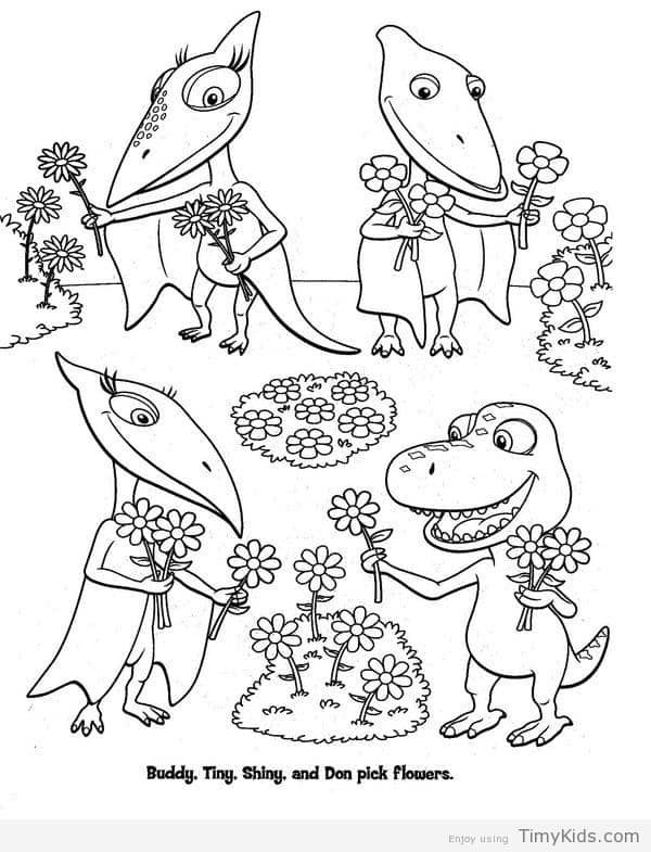 Dinosaur Train Coloring Pages Train Coloring Pages Dinosaur Coloring Pages Dinosaur Train