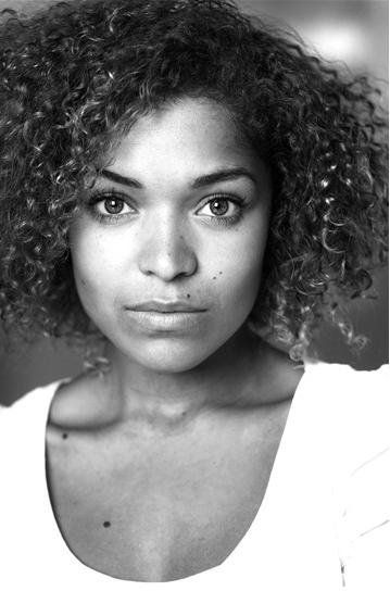 Antonia Thomas as OFFICER NINA MORETTI (name tbd)
